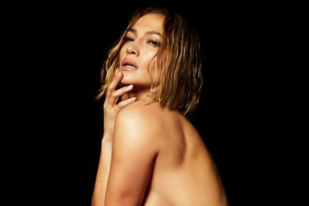 """Jennifer Lopez Reveals Sexy Cover For """"In The Morning"""""""