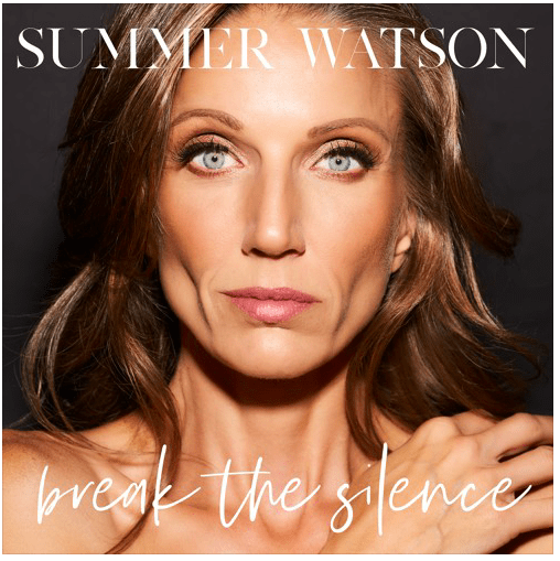 """Classical Crossover Superstar Summer Watson Reveals First Glimpse From Upcoming EP, """"Break the Silence"""""""