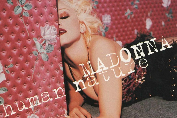 "Should Have Been Bigger: Madonna's ""Human Nature"""