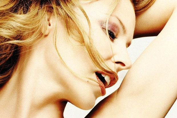 """Lost Hit: Kylie Minogue's """"Made Of Glass"""""""