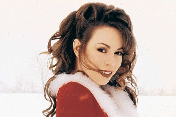 """Mariah Carey's """"All I Want For Christmas Is You"""" is ASCAP's #1 Holiday Song Of 2020"""