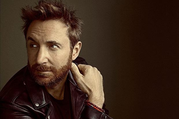 "David Guetta & MORTEN Tap Lanie Gardner For ""Dreams"" Cover"