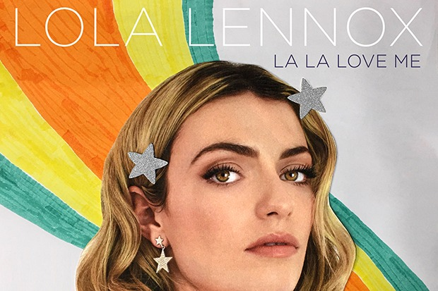 "Lola Lennox's Breakout Year Continues With ""La La Love Me"""
