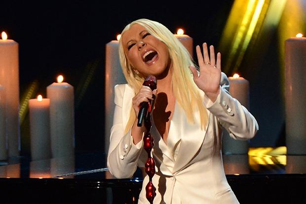 "Should Have Been Bigger: Christina Aguilera's ""We Remain"""