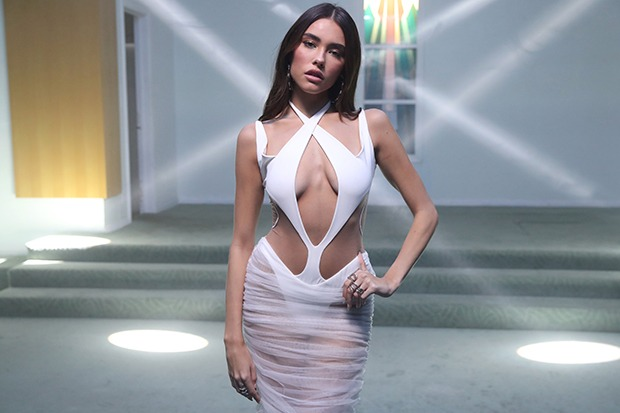 The Rise & Rise Of Madison Beer: A Gallery