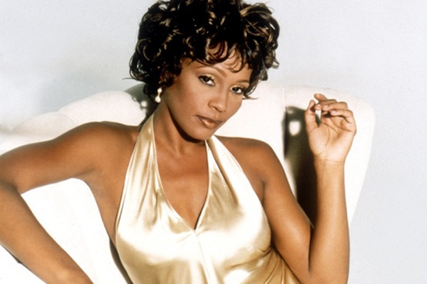 "Whitney Houston Drops ""One Wish (For Christmas)"" Video"