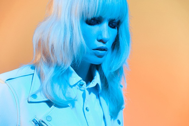 """Ladyhawke Returns With Feature On PNAU's """"River"""""""