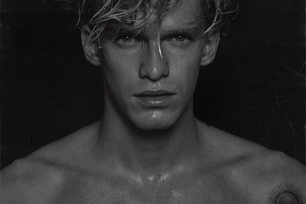 Cody Simpson Has Qualified For The Olympic Trials In Swimming
