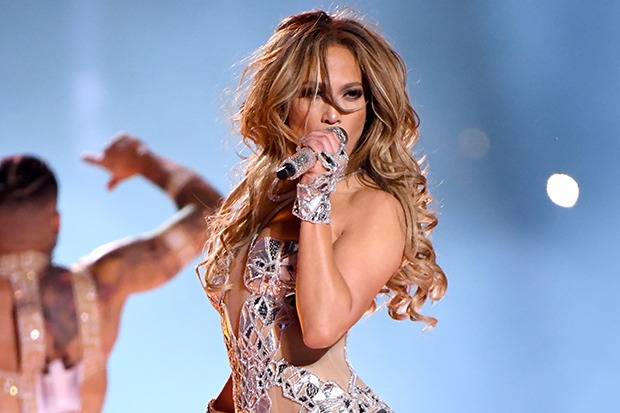Jennifer Lopez Will Headline 'Dick Clark's New Year's Rockin' Eve'