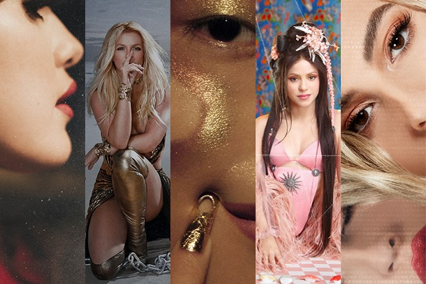 The Most Underrated Pop Songs Of 2020