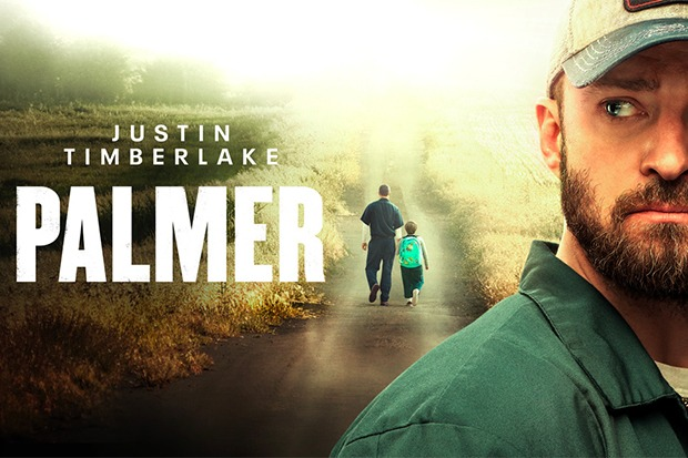 Justin Timberlake Stars In Apple Original Film 'Palmer'