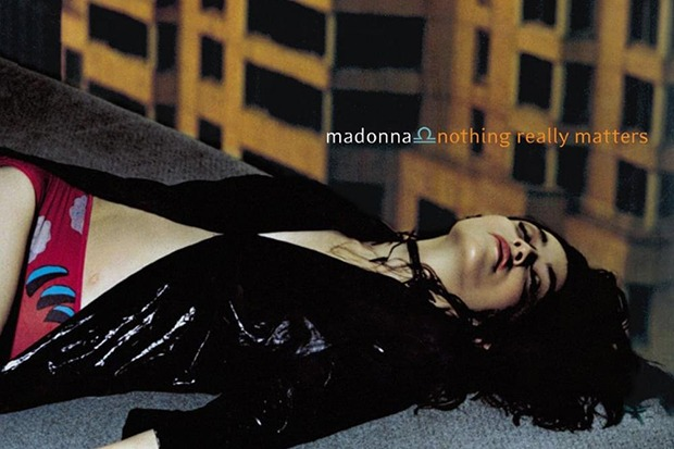 "Should Have Been Bigger: Madonna's ""Nothing Really Matters"""