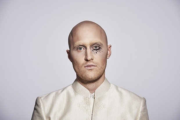 """Mike Posner Links With Jessie J For """"Weaponry,"""" Drops 'Operation: Wake Up'"""