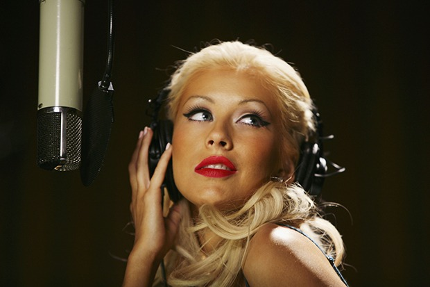 Christina Aguilera's 40 Best Songs