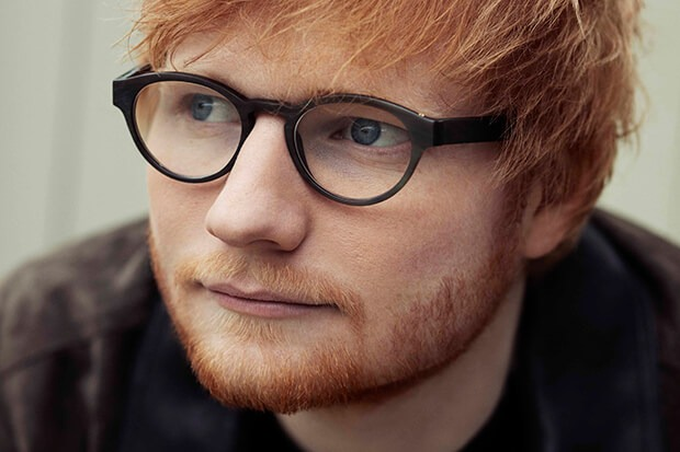 "Ed Sheeran's New Single Is Possibly Called ""The Afterglow"""