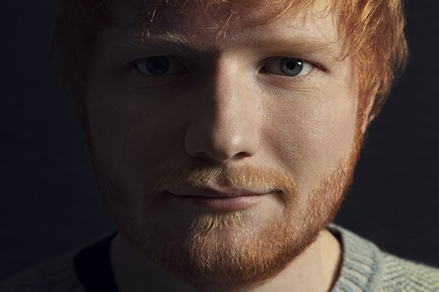 "Ed Sheeran Returns With Stand-Alone Single ""Afterglow"""