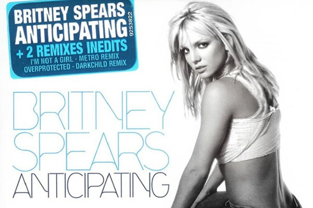 """Britney Spears Predicted The Disco Revival With """"Anticipating"""""""