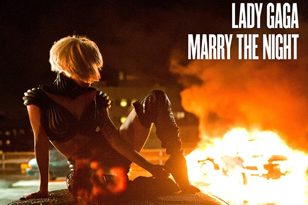 """Should Have Been Bigger: Lady Gaga's """"Marry The Night"""""""