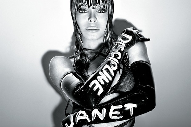 "Should Have Been Bigger: Janet Jackson's ""Luv"""