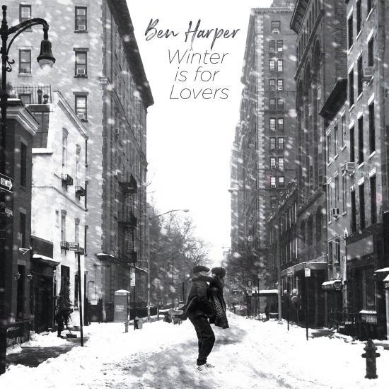 Ben Harper: Winter Is for Lovers