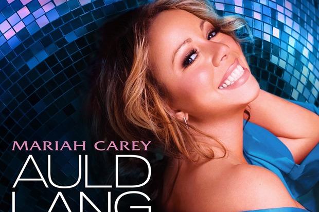 "Justice For Mariah Carey's NYE Anthem ""Auld Lang Syne"""