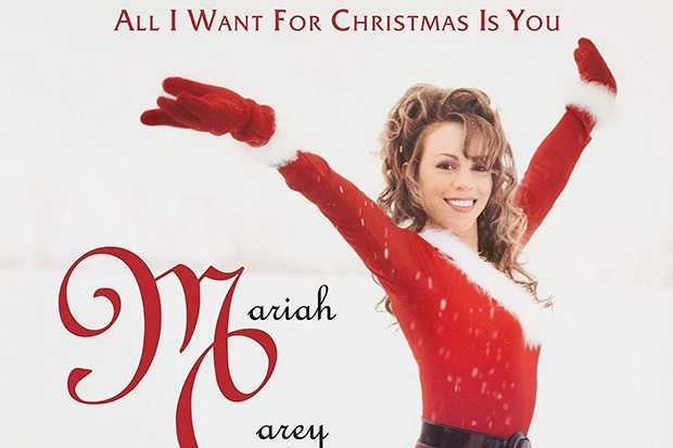 "Mariah Carey's ""All I Want For Christmas Is You"" Returns To #1"