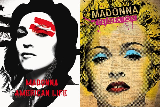 """The Curious Case Of Madonna's """"It's So Cool"""""""