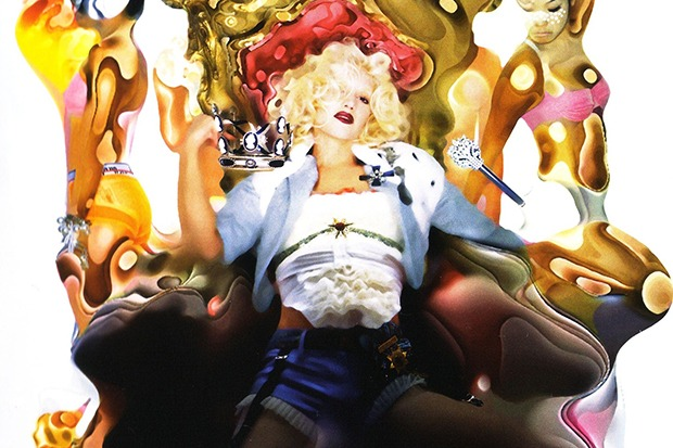 """Lost Hit: Gwen Stefani's """"The Real Thing"""""""