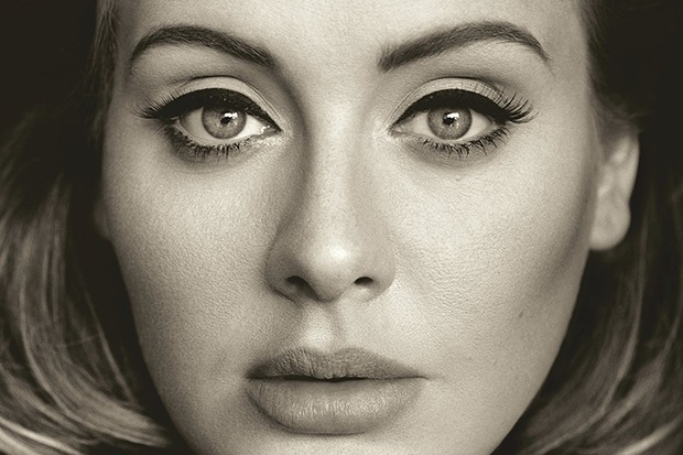 "Lost Hit: Adele's ""Love In The Dark"""