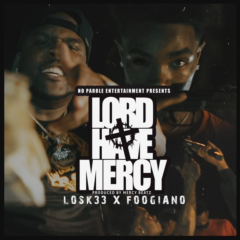 "Watch The Visuals For ""Lord Have Mercy!"" By Losk33 Featuring Foogiano"