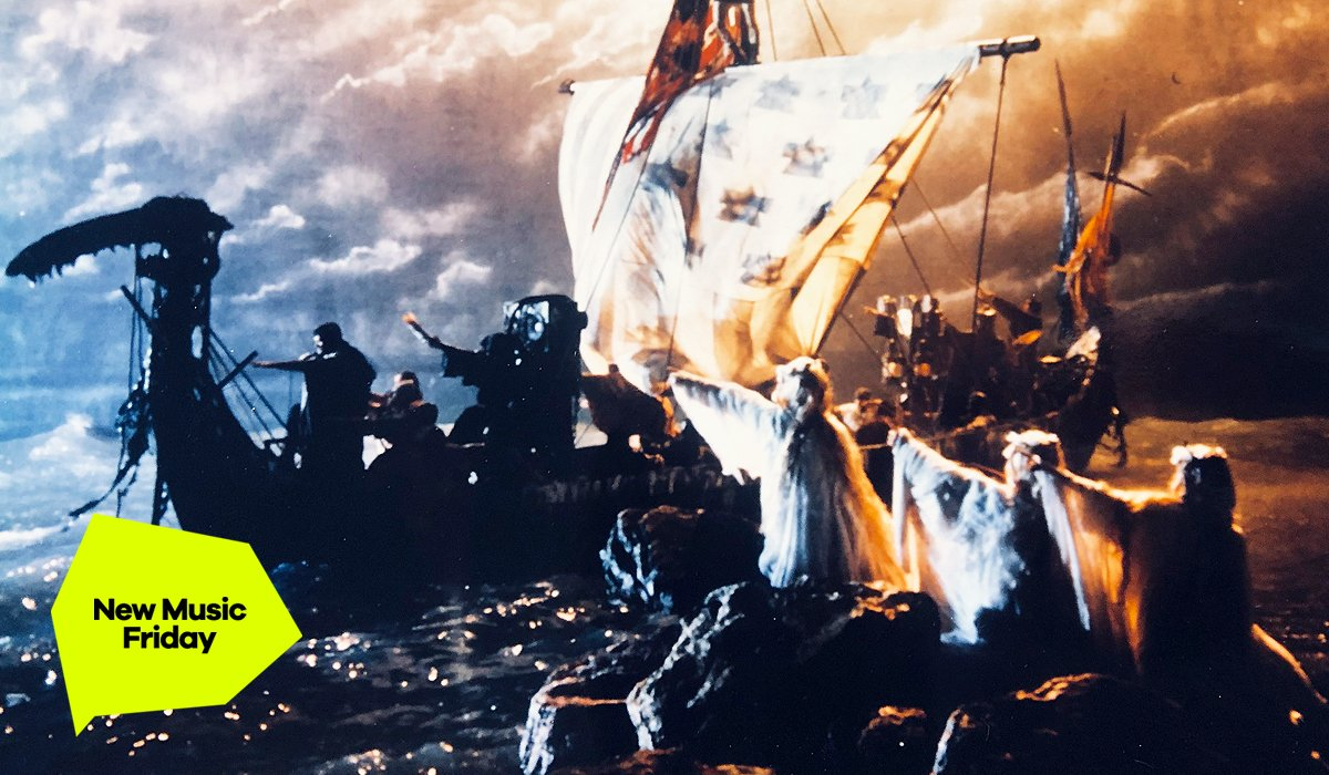 New Music Friday: Let's kick off 2021 with some KLF