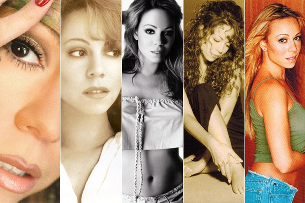 Mariah Carey's 10 Best Cover Versions