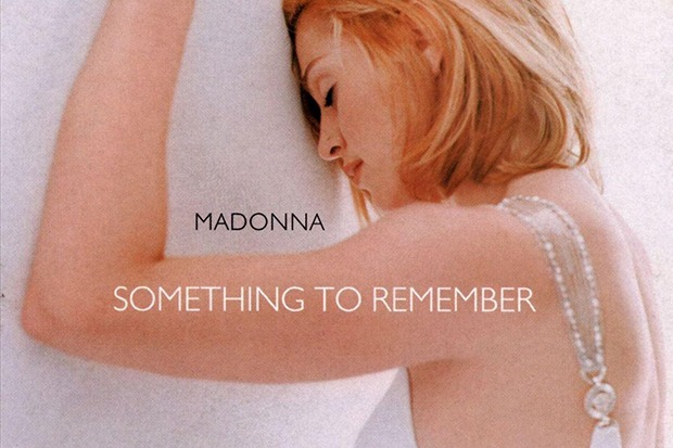 "Remembering Madonna's ""Verás"" (Or ""You'll See"" In Spanish)"