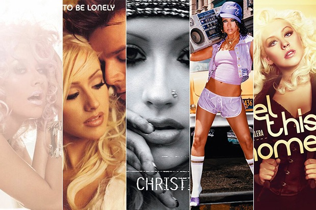 Christina Aguilera's 15 Best Collaborations