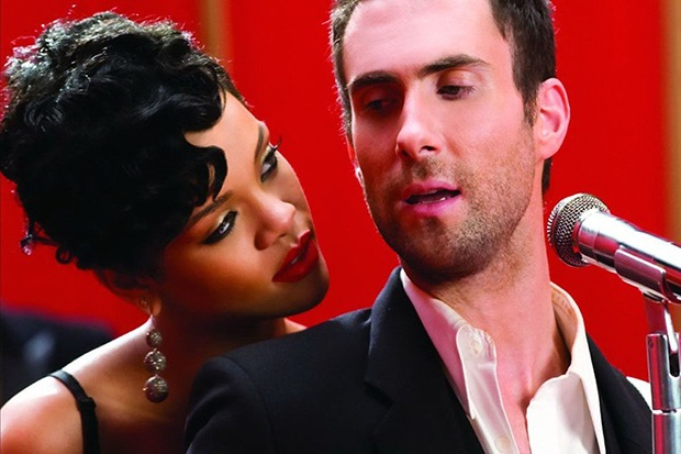 "Should Have Been Bigger: Maroon 5 & Rihanna's ""If I Never See Your Face Again"""