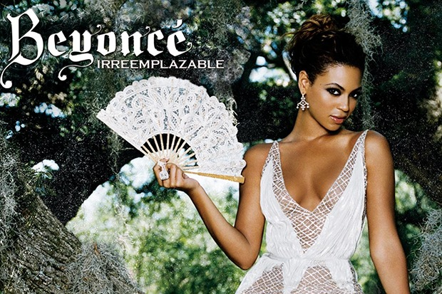 Remembering Beyoncé's Spanish-Language 'Irreemplazable' EP