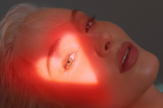 "Zara Larsson Announces New Single ""Talk About Love"""