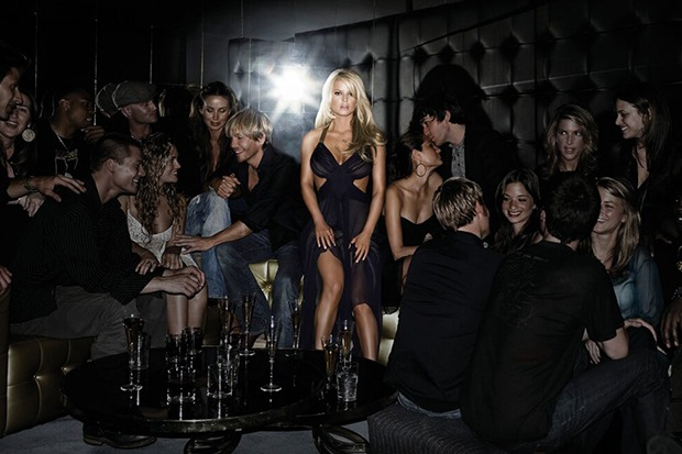 "Should Have Been Bigger: Jessica Simpson's ""A Public Affair"""