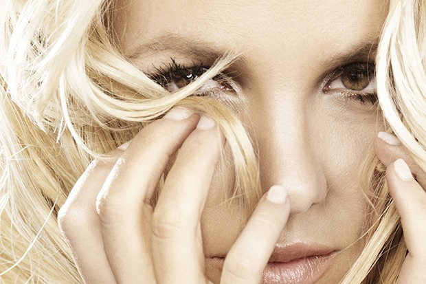 "Britney Spears' ""Hold It Against Me"" Turns 10"
