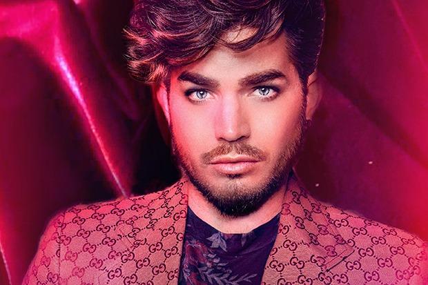 Adam Lambert Announces Livestreamed Concert