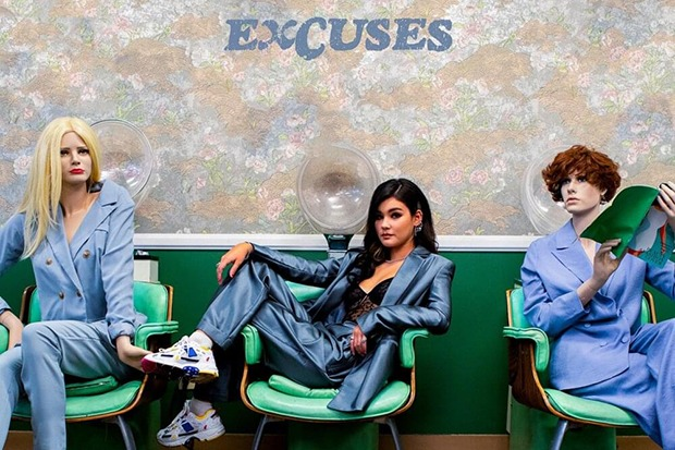 "Audrey Mika Returns With Loved-Up Bop ""Excuses"""