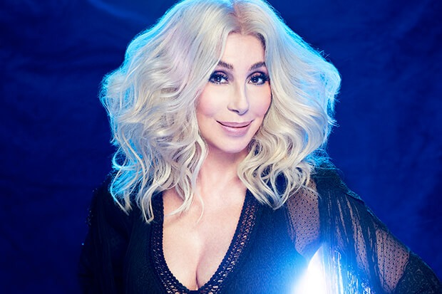 Cher Is Working On New Songs, Hints At Virtual Concert