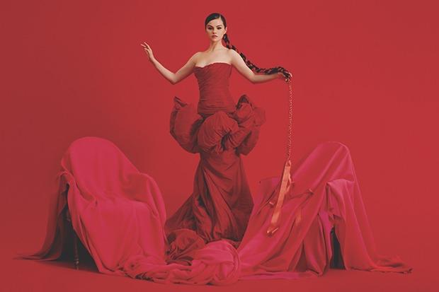 Selena Gomez Announces Spanish-Language EP 'REVELACIÓN'