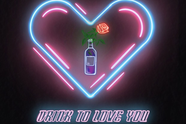 """Deerock Builds Momentum With """"Drink To Love You"""""""