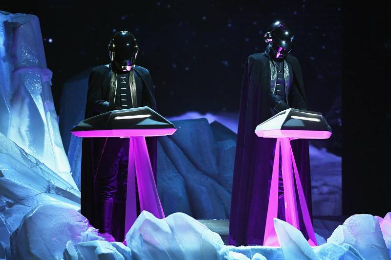 Daft Punk Calls It Quits After 28 Iconic Years