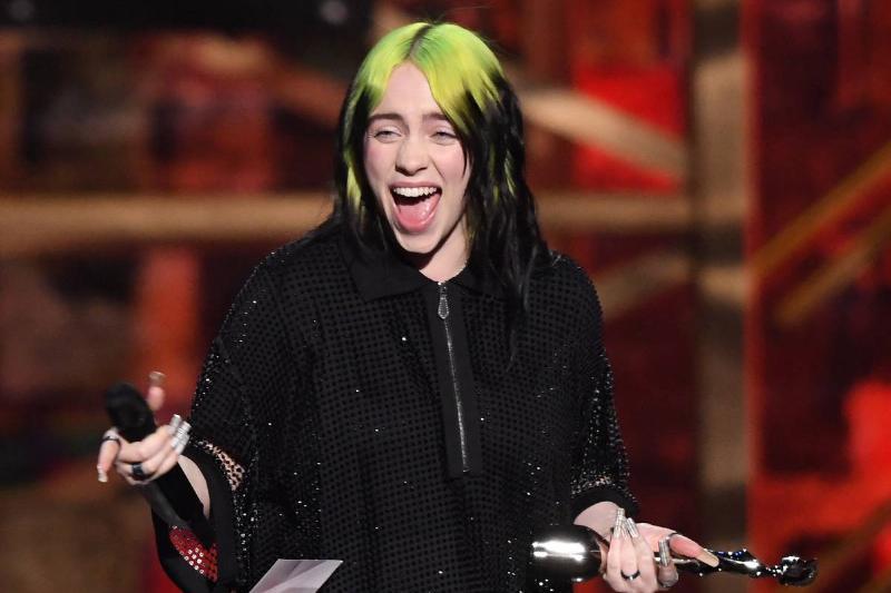"Billie Eilish ""Pulls Some Tricks Out"" On Her New Album"
