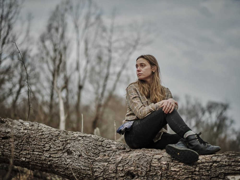 "Julien Baker's ""Little Oblivions"" Came From An ""Unlearning"" Process"