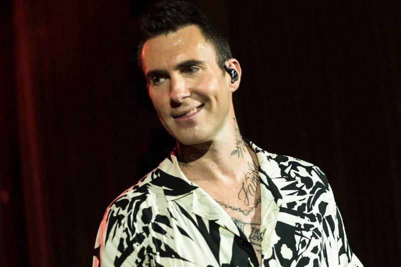"Adam Levine Says Bands Are A ""Dying Breed"" In Candid New Interview"