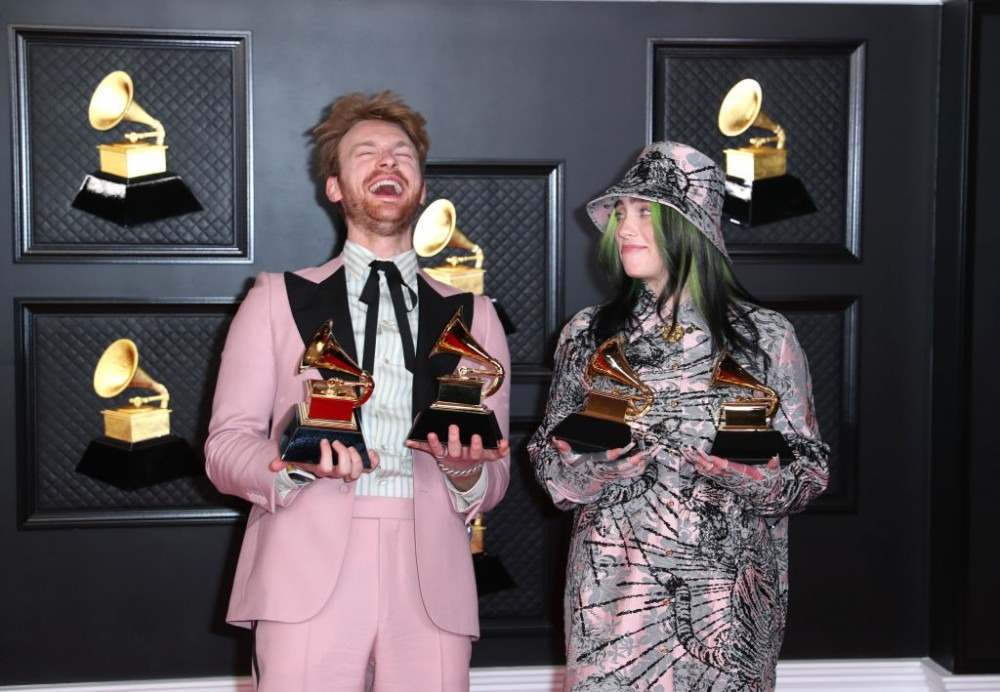 A Complete List Of 2021 Grammy Winners (And The Women Who Set New Records)