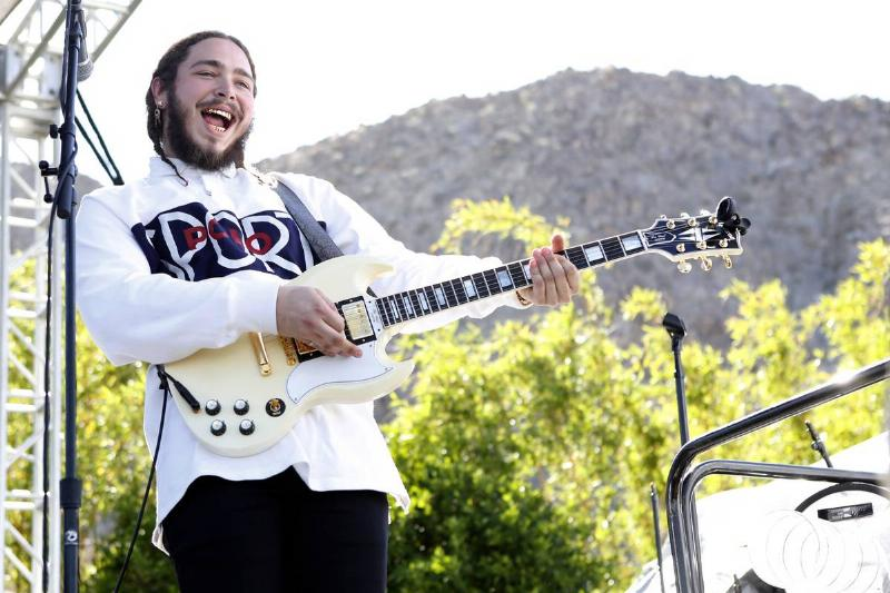 Post Malone Covers Country Classic With Surprising Twang For Charity